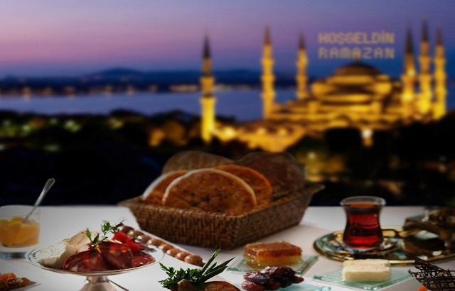 Orucluqda bu qidaları birlikdə yeməyin - Ramazanda etdiyimiz səhvlər    TurpKimi.com